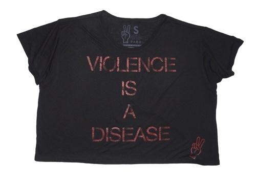 #anti-violence tee $32.99: Tees, Style, Shirts, Theory, Tee 32 99, Anti Violence Tee