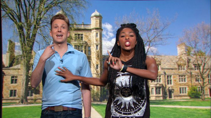 The Fault in Our Schools | Jordan Klepper and Jessica Williams give separate advice to men and women on how to stay safe and avoid sexual assault on college campuses.