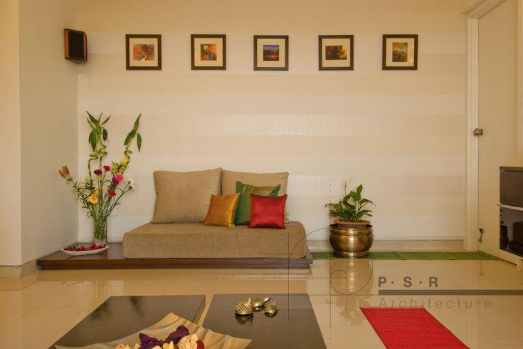 V + V Residence | psrarchitecture - The Architects Diary