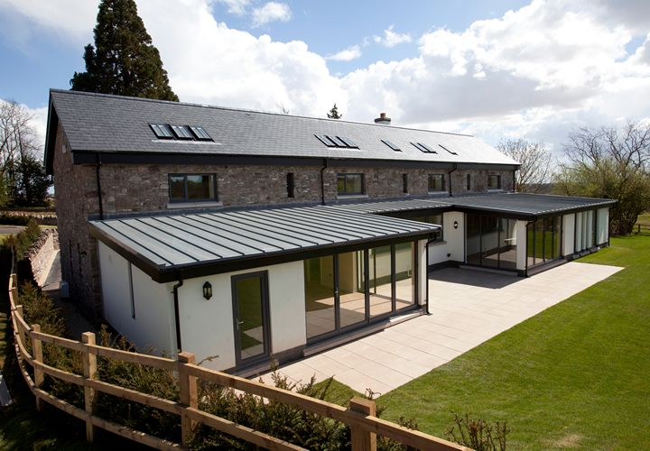 Vieo Metal Roof And Wall System Ideas Pinterest