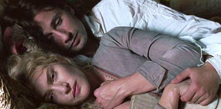 Kate Winslet and Matthias Schoenaerts - A Little Chaos