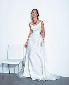 Collezione abiti sposa Leggere Atmosfere | Claraluna