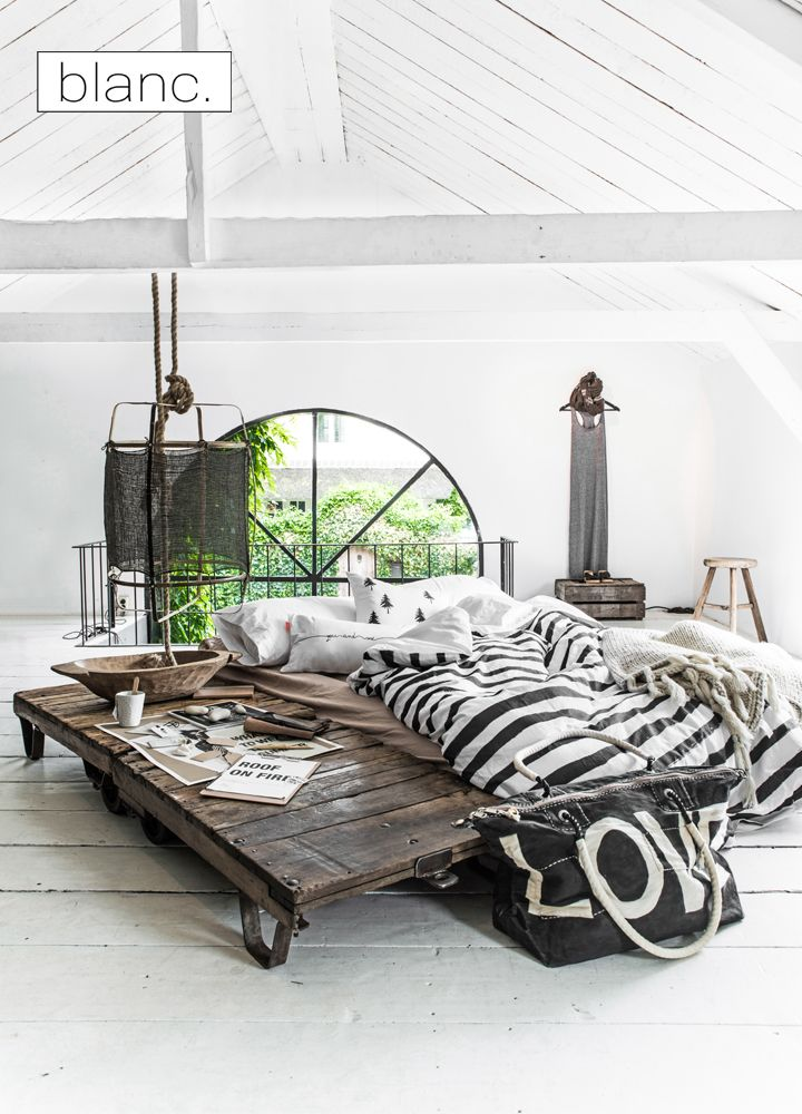 ☆    © Paulina Arcklin   A new bedding brand BLANC. and lookbook is for coming!