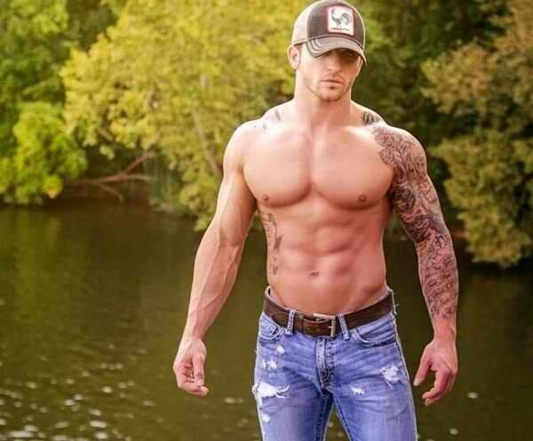 Country and tattooed. Oh my!