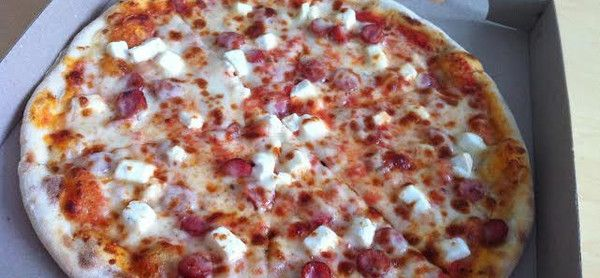 Despre Trattoria di Venezia știm de mult timp, atunci când aveam poftă de pizza era pe primele locuri în lista noastră cu pizza preferată, m...