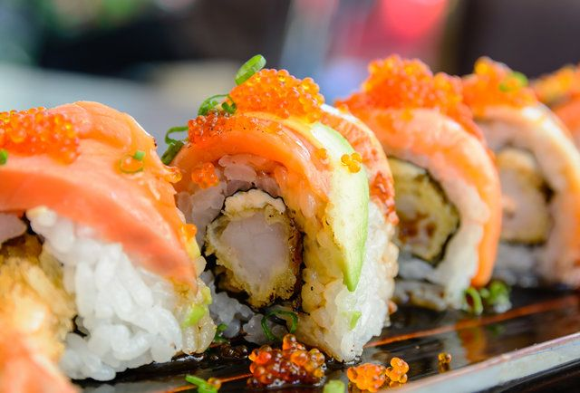 Where to Find the Best Sushi in Seattle