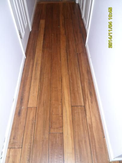 1000 Ideas About Dark Bamboo Flooring On Pinterest