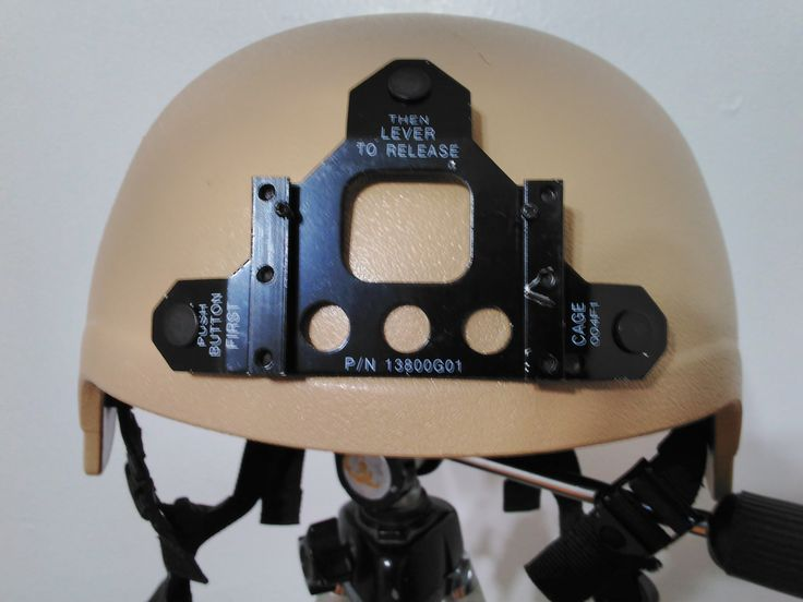 The IBH Airsoft Helmet's are lightweight an has comfortable multi-layer padding for more info... airsoftlegion.com/ibh-airsoft-helmet-with-nvg-mount-in-tan/