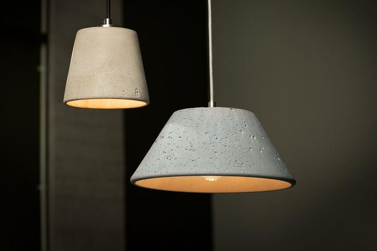 concrete lighting  design Urbi et Orbi 2013