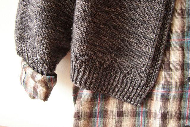 Ravelry: Netherton pattern by Lydia Gluck