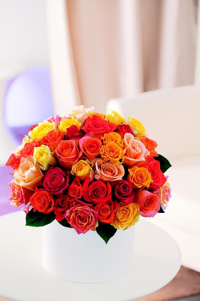 valentine passion bouquet