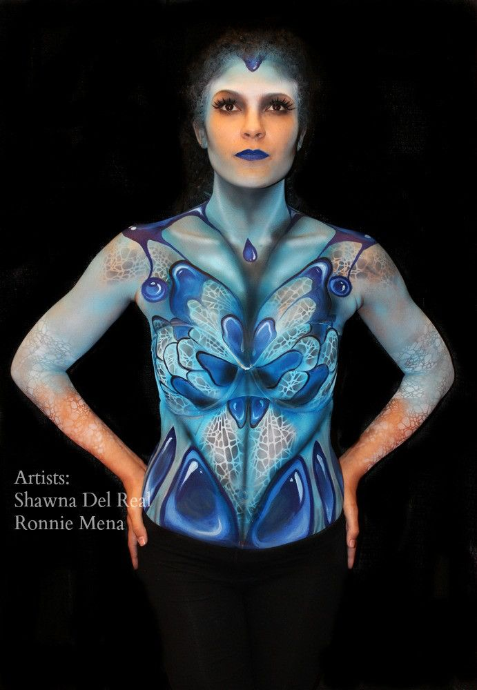 138 best images about body painting on pinterest models On body painting los angeles