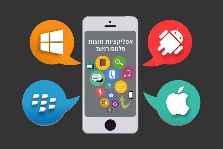 הנגשת אפליקציה לכמות משתמשים מקסימלית ביותר היא עיקר ההבדל בין אפליקציות זניחות לאפליקציות שהופכות ללהיט. פיתוח היברידי מוצג כפלטפורמה חדשנית המאפשרת תפעול אפליקציות על גבי מערכות הפעלה שונות.