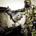 How simulation can enhance Military battlefield training