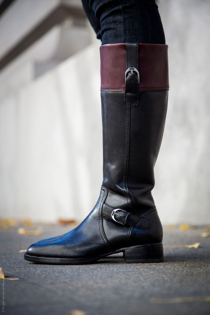 Lastest Lyst - Hunter Sandhurst Carlyle Riding Boots In Blue