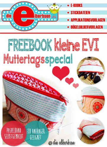 Freebook Kleine Evi - www.die-elberbsen.de