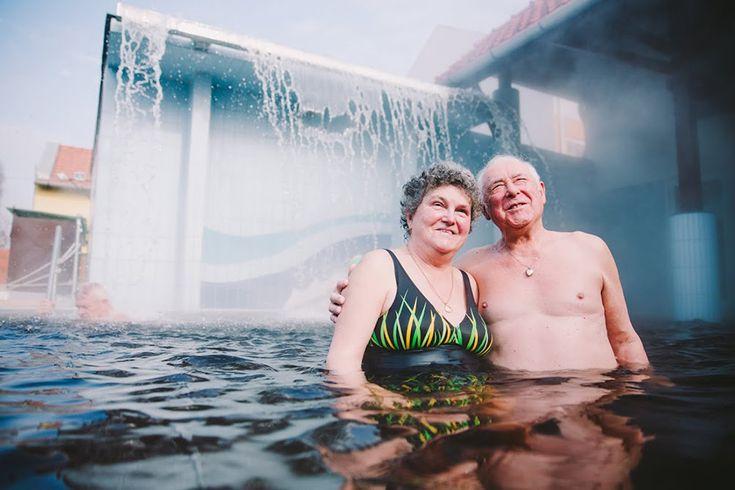 Szent Erzsébet Mórahalmi Gyógyfürdő képek - Termálfürdő.hu