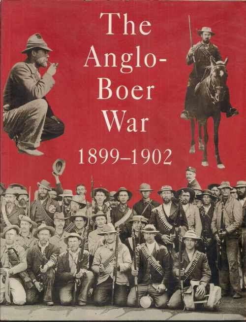 THE ANGLO-BOER WAR 1899 - 1902 by Fransjohan Pretorius  Struik 1998 Softcover 96 pages