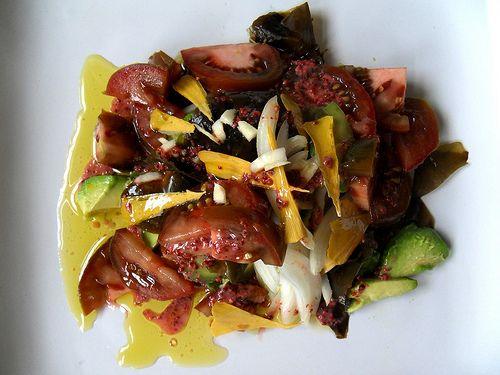 Willpower Salad  URBAN WARRIOR | Nutrition for Elevation  www.UrbanWarrior.info