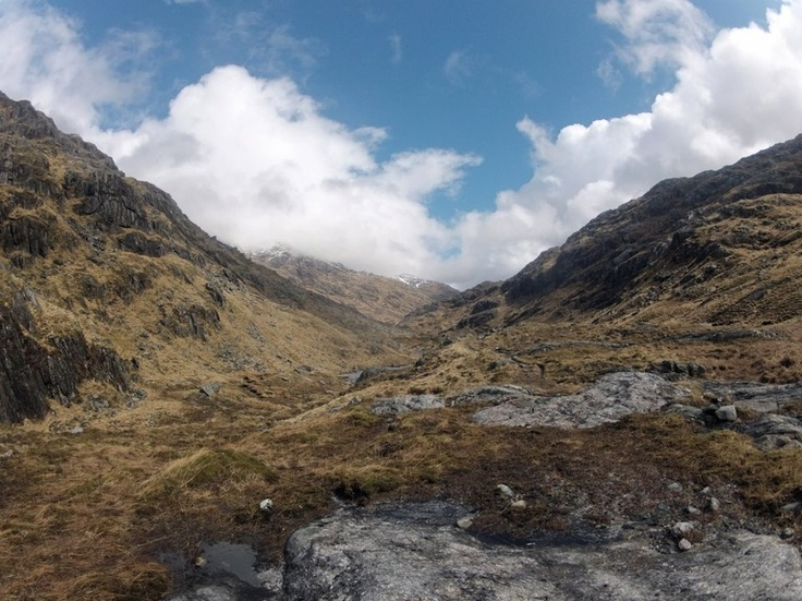 The Cape Wrath Trail, Scotland http://www.cicerone.co.uk/product/detail.cfm/book/667/title/the-cape-wrath-trail