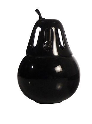 80% OFF Millefiori Milano Pear Catalytic Diffuser, Black