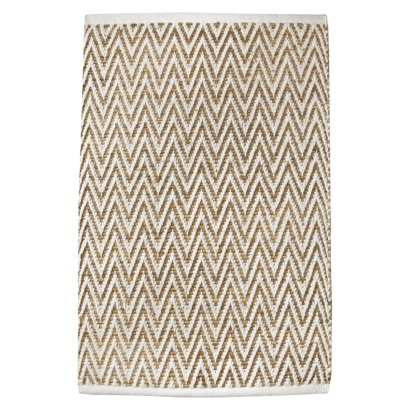 Privet House at Target® Outdoor Rug - White.