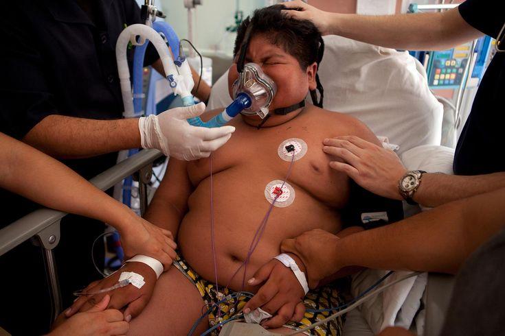 Child obesity in Mexico | Al Jazeera America