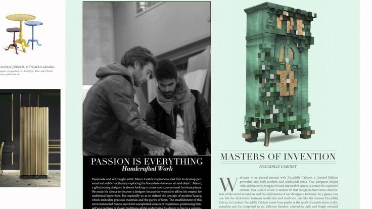 Covet Edition Magazine