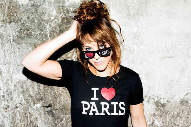 Zaz Stirs Our Souls, Dominates Our Playlists // #french #music