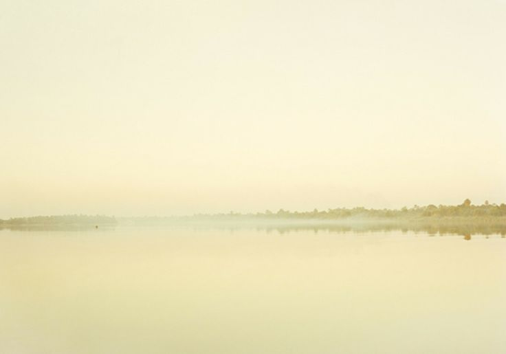 Elger Esser - el-Kab III, Agypten, 2011 (Edition of 7)   From a unique collection of landscape photography at http://www.1stdibs.com/art/photography/landscape-photography/