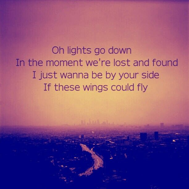 Wings lyrics by Birdy with meaning. Wings explained ...