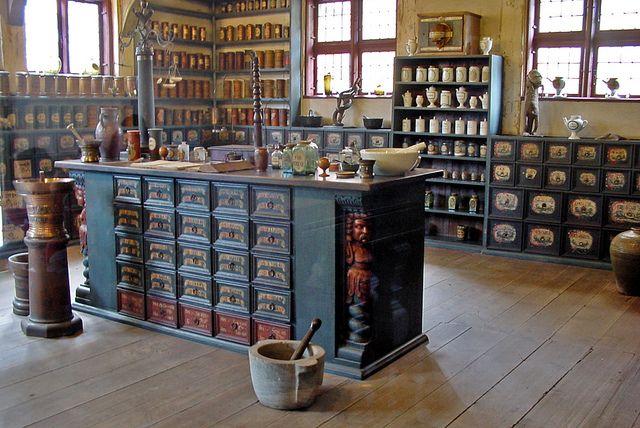 Old Pharmacy - Cerca con Google