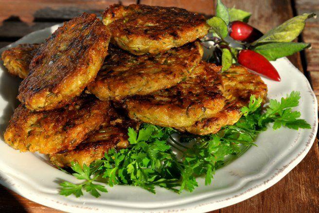 Retete Culinare - Chiftele de legume