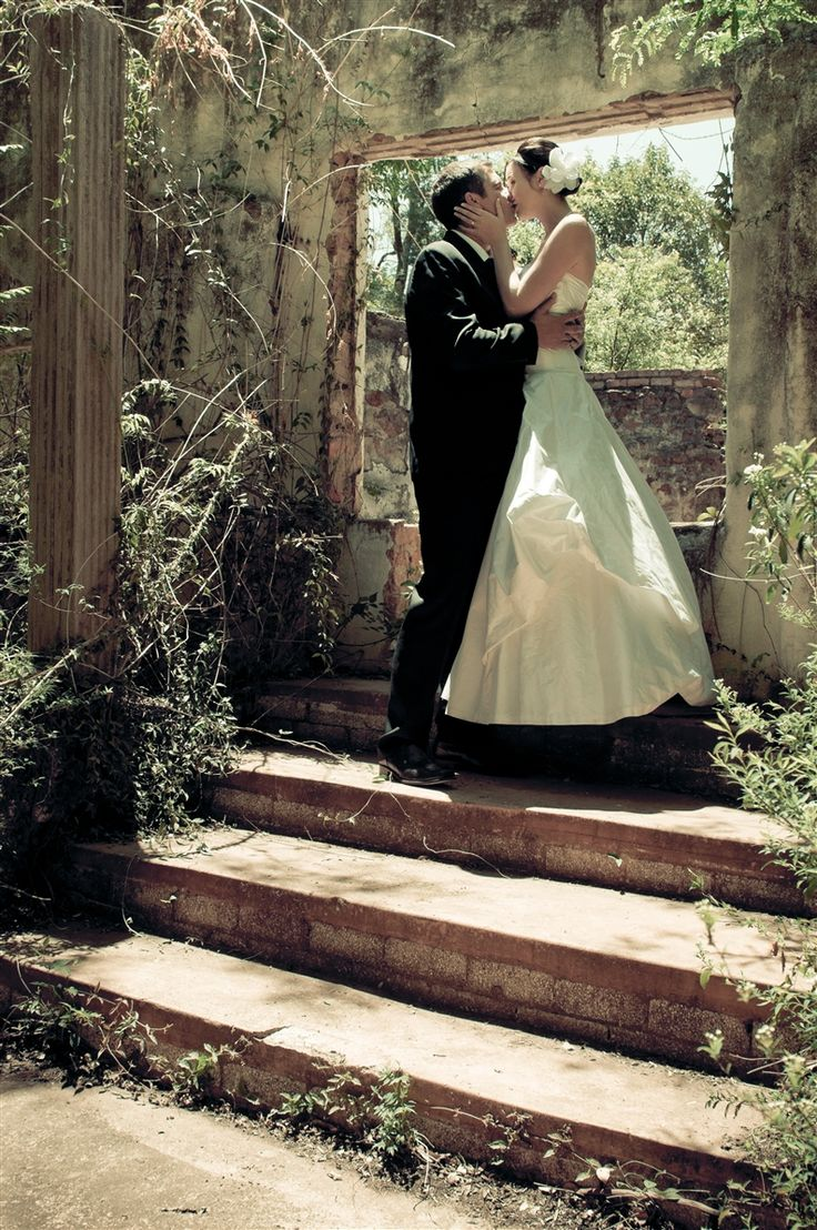 """wedding inspiration for brides: 5 """"off the beaten track"""" wedding venues in Gauteng"""