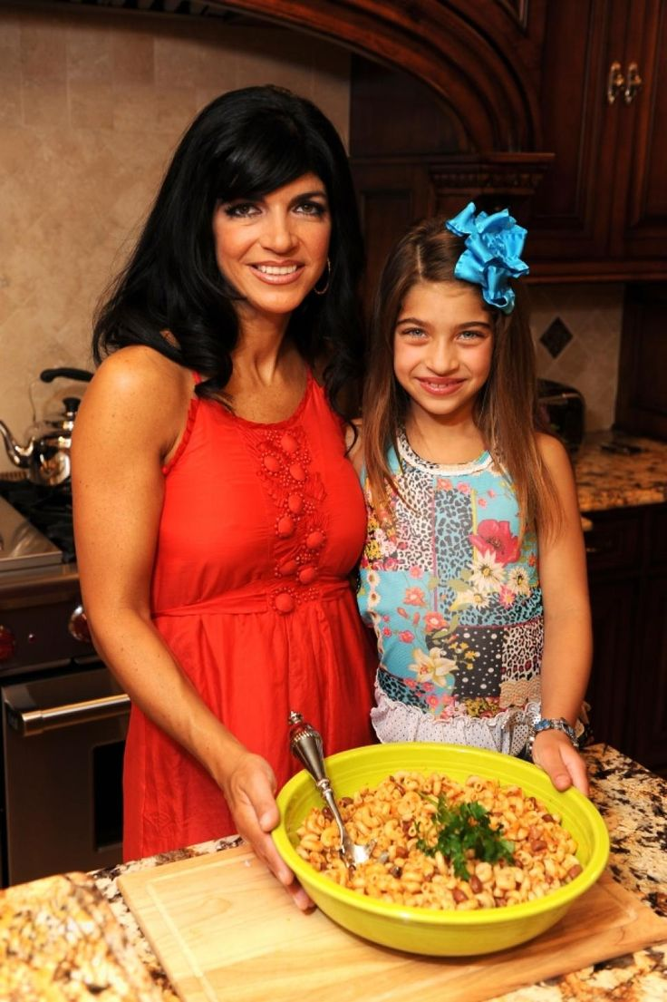 teresa giudice stara | Daily News 'Real Housewives of New Jersey' star Teresa Giudice ...