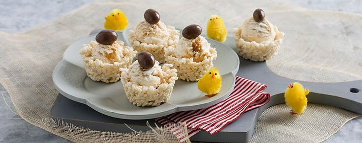 Enjoy this easy fuss free recipe with the kids