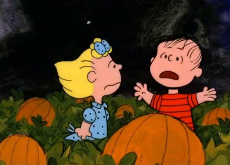 peanuts halloween, snoopy halloween, Charlie Brown, Linus, Lucy, Charles Schultz