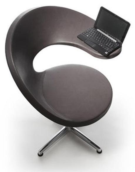 futuristic furniture - Google Search