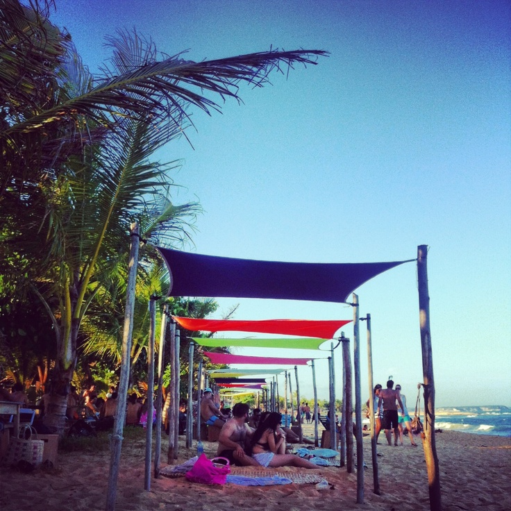 Caraiva Bar da Praia
