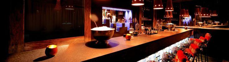 La #Mezcaleria : Bar Clandestino - The 1K's #speakeasy! #1KParis #Mezcal #ParisInsolite