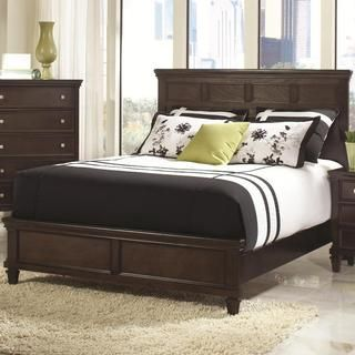 Tucson 3-piece Cappuccino Bedroom Set