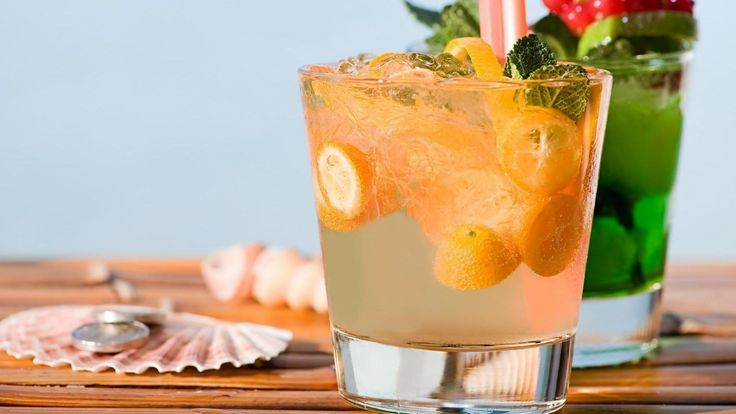 Cool Cocktail Summer Drinks wallpaper