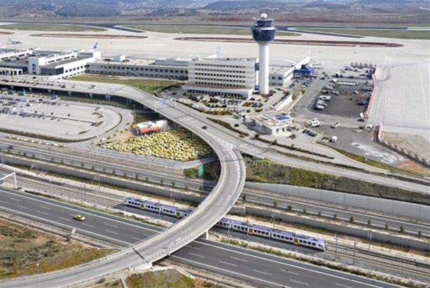 Airports, Ports and Logistics Top Athens Transport, Infrastructure Meet Agenda.