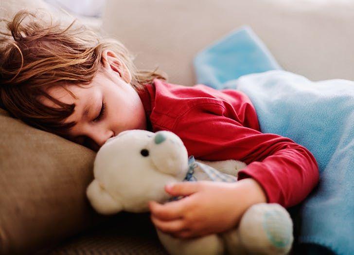 good sleep kids 1
