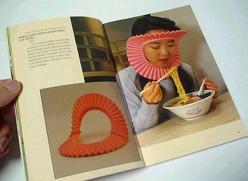 Favorite ramen accessory of all time?