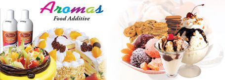 Aromas are emulsifiers utilized for the Coloring and Flavoring of the cream and other pastry kitchen things. Smells assists in with maintaininging a standard Quality of taste and shading everytime in your heavenly items