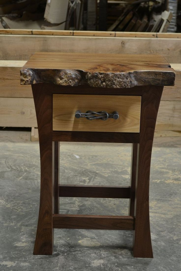 Dining tables gerrit industrial style rustic pine iron dining table - Find This Pin And More On Rustic Coffee Tables