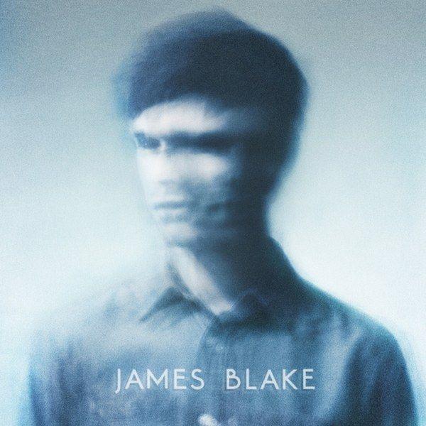 James Blake James Blake James Blake Album James Blake Cool Album Covers