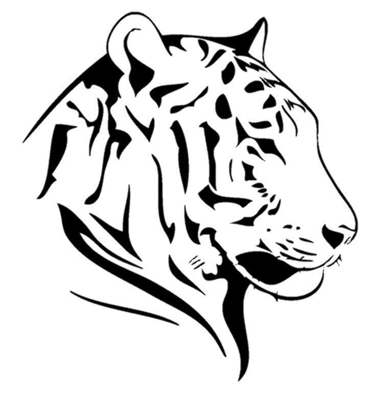 Tigre es fortaleza  Tigre es poder