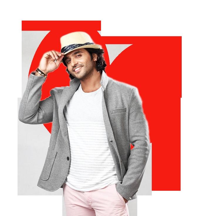 Upcoming lover boy of the season - Ranveer from Rab Se Sohna Isshq (Mon - Fri @ 8.30PM UAE)